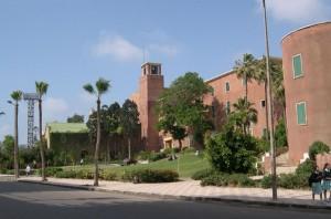 El Nasr Girls' College, Alexandria (Image Credit : Social Media)